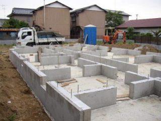 コンクリート工事2